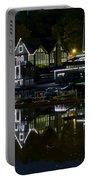 Boathouse Row Eight By Ten Portable Battery Charger