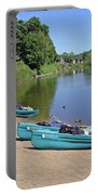 Boats At The Ready Portable Battery Charger