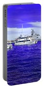 Boats Everywhere 3 Portable Battery Charger