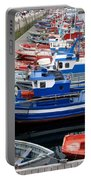 Boats In Norway Portable Battery Charger