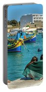 Boats Lovers Portable Battery Charger
