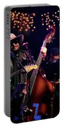 Bob Wier, Don Was, Branford Marsalis Portable Battery Charger