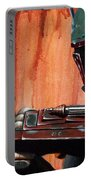 Boba Fett Portable Battery Charger