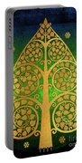 Bodhi Tree_v-5 Portable Battery Charger