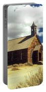 Bodie Church II Portable Battery Charger