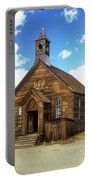 Bodie Church IIi Portable Battery Charger