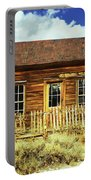 Bodie Cottage Portable Battery Charger