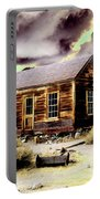 Bodie House Portable Battery Charger
