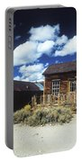 Bodie Houses II Portable Battery Charger