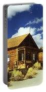 Bodie Houses Portable Battery Charger