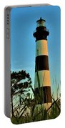 Bodie Island Evening Portable Battery Charger