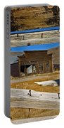 Bodie Through Buckboard Portable Battery Charger