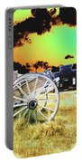 Bodie Wagon Portable Battery Charger