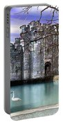 Bodium Castle England Portable Battery Charger