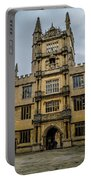 Bodleian Library Main Gate Portable Battery Charger