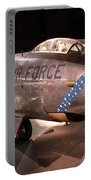 Boeing Rb 47h Plane Portable Battery Charger