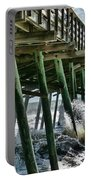 Bogue Inlet Pier Portable Battery Charger