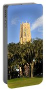 Bok Tower Sanctuary Portable Battery Charger