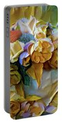 Bold Bouquet Portable Battery Charger
