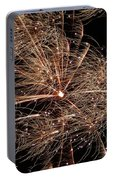 Bold Burst #0711 Portable Battery Charger