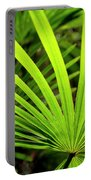 Bold Fronds 0 Portable Battery Charger