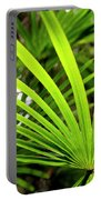 Bold Fronds 1 Portable Battery Charger