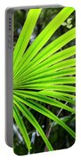Bold Fronds 3 Portable Battery Charger