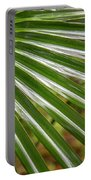 Bold Fronds 4 Portable Battery Charger