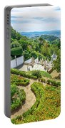 Bom Jesus Do Monte Panorama Portable Battery Charger