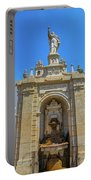 Bom Jesus Staircase Portable Battery Charger