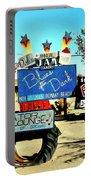 Bombay Beach Portable Battery Charger