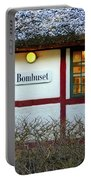 Bomhuset Portable Battery Charger