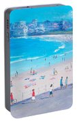 Bondi Beach Summer Portable Battery Charger