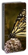 Boneyard Butterfly Portable Battery Charger
