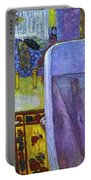 bonnard44 Pierre Bonnard Portable Battery Charger