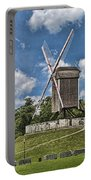 Bonne Chiere Windmill Portable Battery Charger