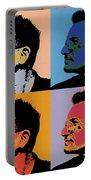 Bono Pop Panels Portable Battery Charger