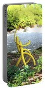 Bonsai Roots 3 Portable Battery Charger