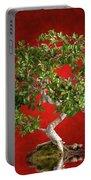 Bonsai Tree Portable Battery Charger