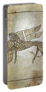 Book Of Durrow, C680 A.d Portable Battery Charger
