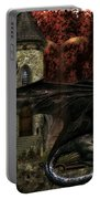 Book Of Fantasies 02 Portable Battery Charger