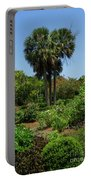 Boone Hall Garden Portable Battery Charger