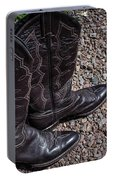 Boots 2  Portable Battery Charger