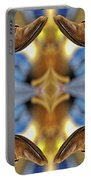 Boots Kaleidoscope Portable Battery Charger