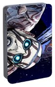 Borderlands The Pre-sequel Portable Battery Charger