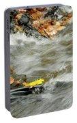 Boscobel Stream Portable Battery Charger