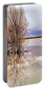 Bosque Winter IIi Portable Battery Charger