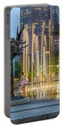 Boston Art 2 Portable Battery Charger