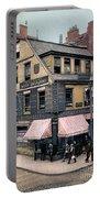 Boston: Bookshop, 1900 Portable Battery Charger