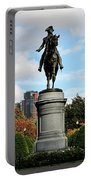 Boston Common Portable Battery Charger by DJ Florek